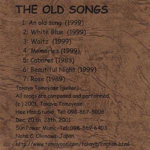 Old Songs:2002