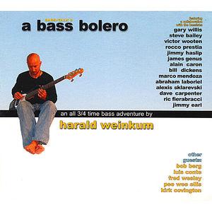 Bass Bolero