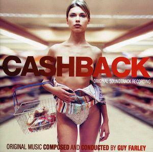 Cashback [Import]
