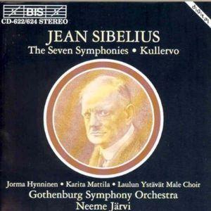 Seven Symphonies