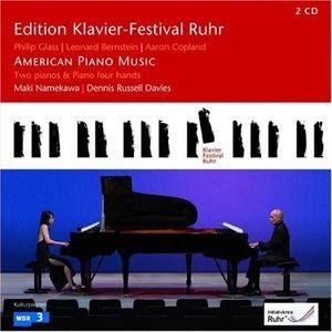 V21: Edition Ruhr Piano Festival