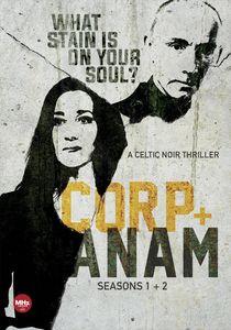 Corp + Anam: Seasons 1 & 2 , Maria Doyle Kennedy