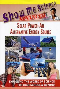 Solar Power: An Alternative Energy Source