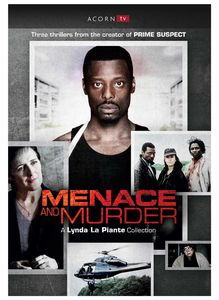 Menace and Murder: A Lynda La Plante Collection