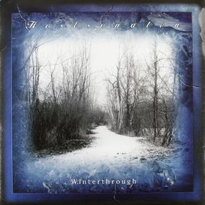 Winterthrough