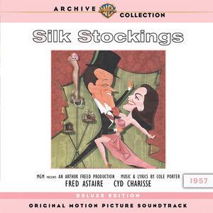 Silk Stockings (Deluxe Edition) (Original Soundtrack)