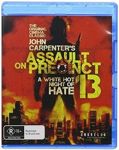 Assault on Precinct 13 [Import]