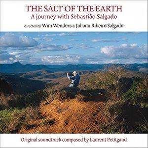 The Salt of the Earth (Original Soundtrack) [Import]