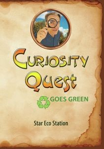 Curiosity Quest Goes Green: Star Eco Station