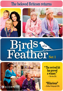 Birds of a Feather: Set 1