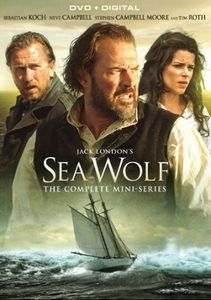 Sea Wolf: The Complete Mini-Series