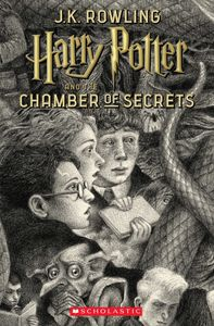 HARRY POTTER AND THE CHAMBER OF SECRETS 20TH
