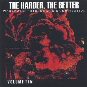 Harder the Better 10 /  Various