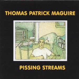 Pissing Streams