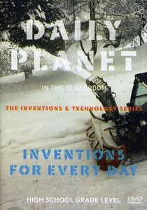 Inventions for Everday