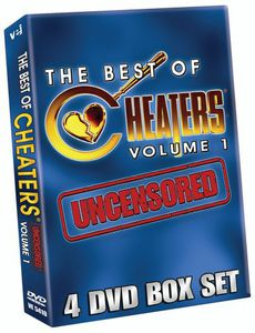 The Best of Cheaters Uncensored: Volume 1