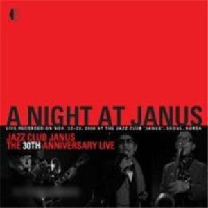 Night at Janus [Import]
