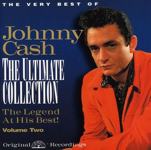 Very Best of Johnny Cash-The Ultimate Colle 2