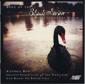 Song of the Black Swan