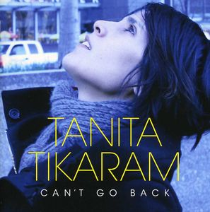 Can't Go Back [Import]