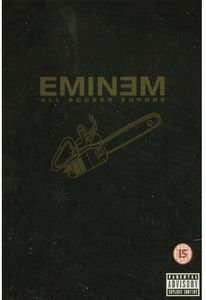 All Access Europe [Import]