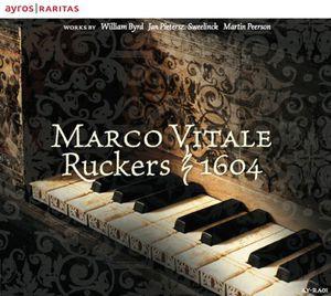 Ruckers 1604