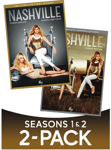 Nashville: Season 1 and Season 2