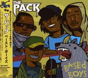 Based Boys [Import]