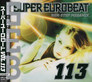 Super Eurobeat, Vol. 113 [Import]