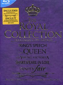 Royal Collection [Import]
