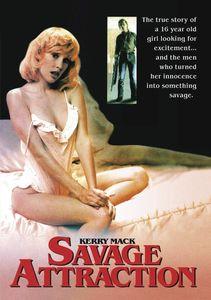 Savage Attraction (aka Hostage)
