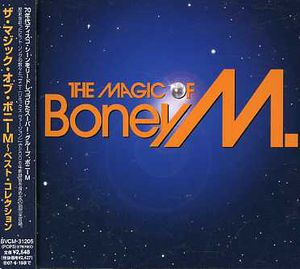 Magic Of-Best Collection [Import]