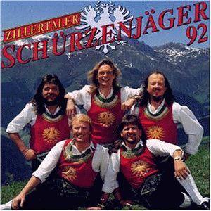 Zillertaler Schurzenjager '92 [Import]
