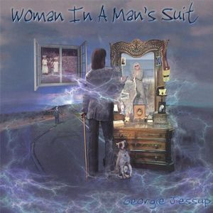 Woman in a Mans Suit