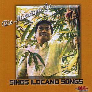 Sings Ilocano Songs