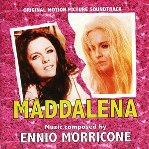 Maddalena [Import]