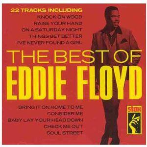 Best of Eddie Floyd [Import]