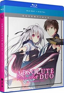 Absolute Duo: Complete Series