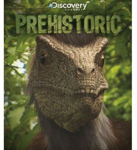 Prehistoric [Import]