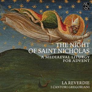 Night of Saint Nicholas
