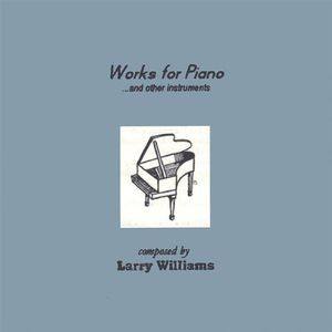 Works for Piano & Other Instruments