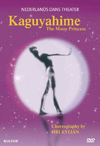 Moon Princess: Nederlands Dans Theater