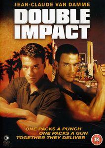 Double Impact [Import]