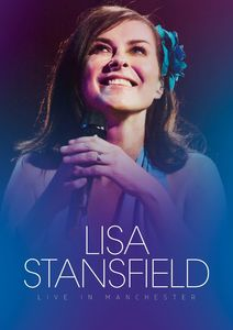 Live in Manchester [Import]