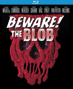 Beware! The Blob (aka Son of Blob)