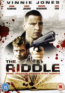 Riddle [Import]