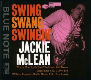 Swing, Swang, Swingin