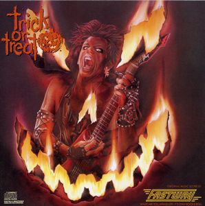 Trick or Treat (Original Soundtrack)