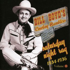 Saturday Night Rag: 1934-1936