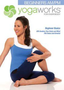 Yogaworks: Beginners AM /  PM